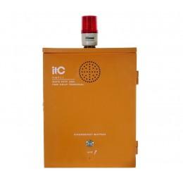 IP-вызывная панель со световой индикацией T-6711