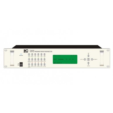 Программируемый таймер с речевым модулем T-6232