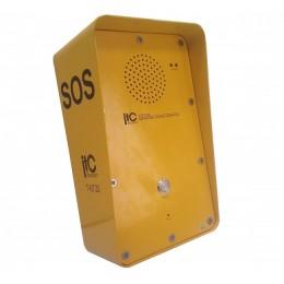 IP-вызывная панель T-6732A
