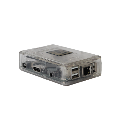 Маршрутизатор-конвертер протоколов П-166К МКП-01